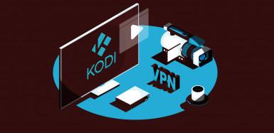Jaki jest najlepszy VPN dla Kodi