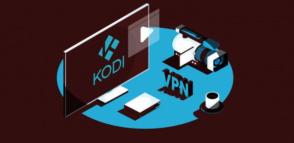 Qual è la migliore VPN per Kodi
