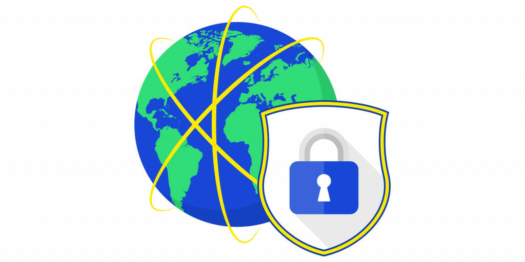 A VPN megváltoztatja online helyzetét