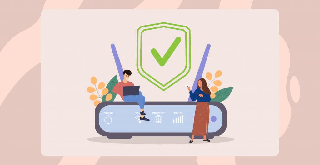 Yönlendiricinize bir VPN kurun