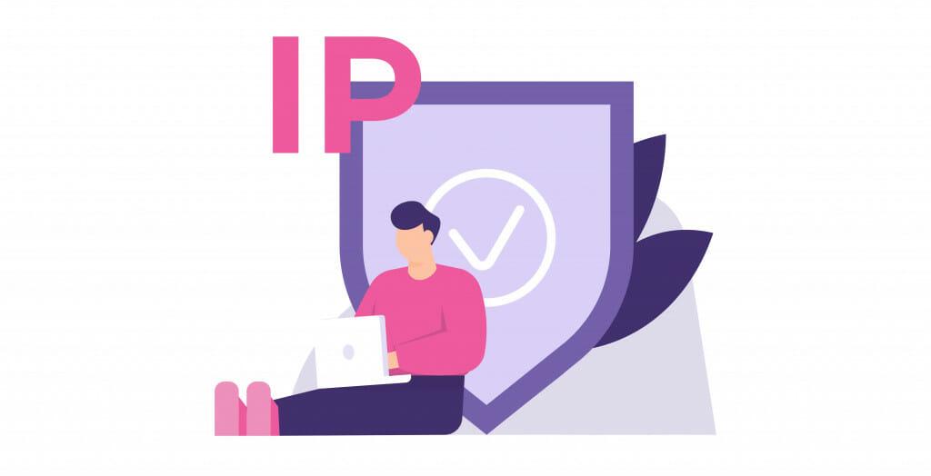 Statik ve dinamik IP adresi arasından seçim yapın