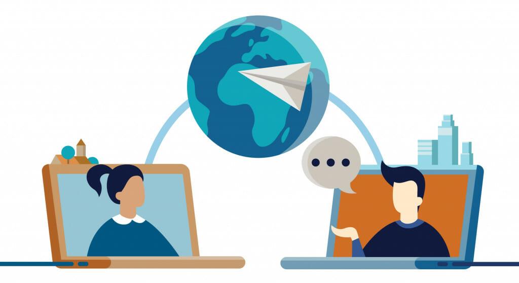 VPN ile daha ucuz uzun mesafe aramaları