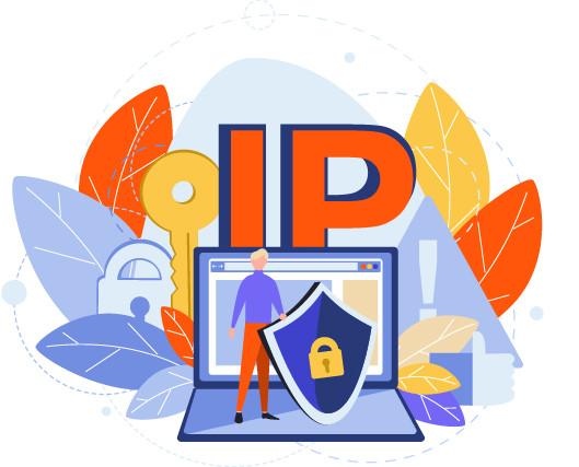 Als je torrentsites gebruikt, geef je je IP-adres bloot