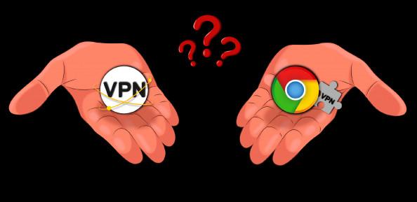 VPN Tarayıcı Uzantıları İle VPN Uygulamaları Arasındaki Farklar Nelerdir?