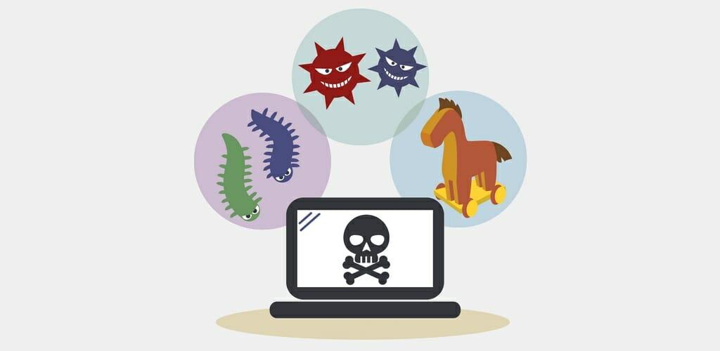 Rischio di Malware e Spyware