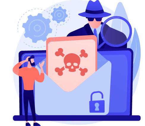 A kémprogramok figyelik az Ön online tevékenységét