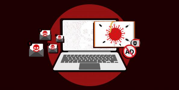 Czym jest malware i jak się przed nim ochronić?