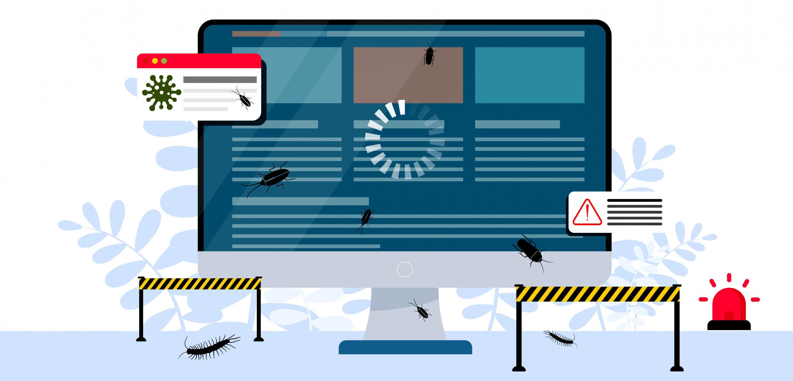 Malware krijgt toegang tot persoonlijke informatie