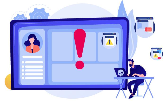 Adware laat je gevaarlijke websites bezoeken