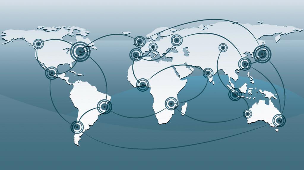 Geografische blokkades omzeilen