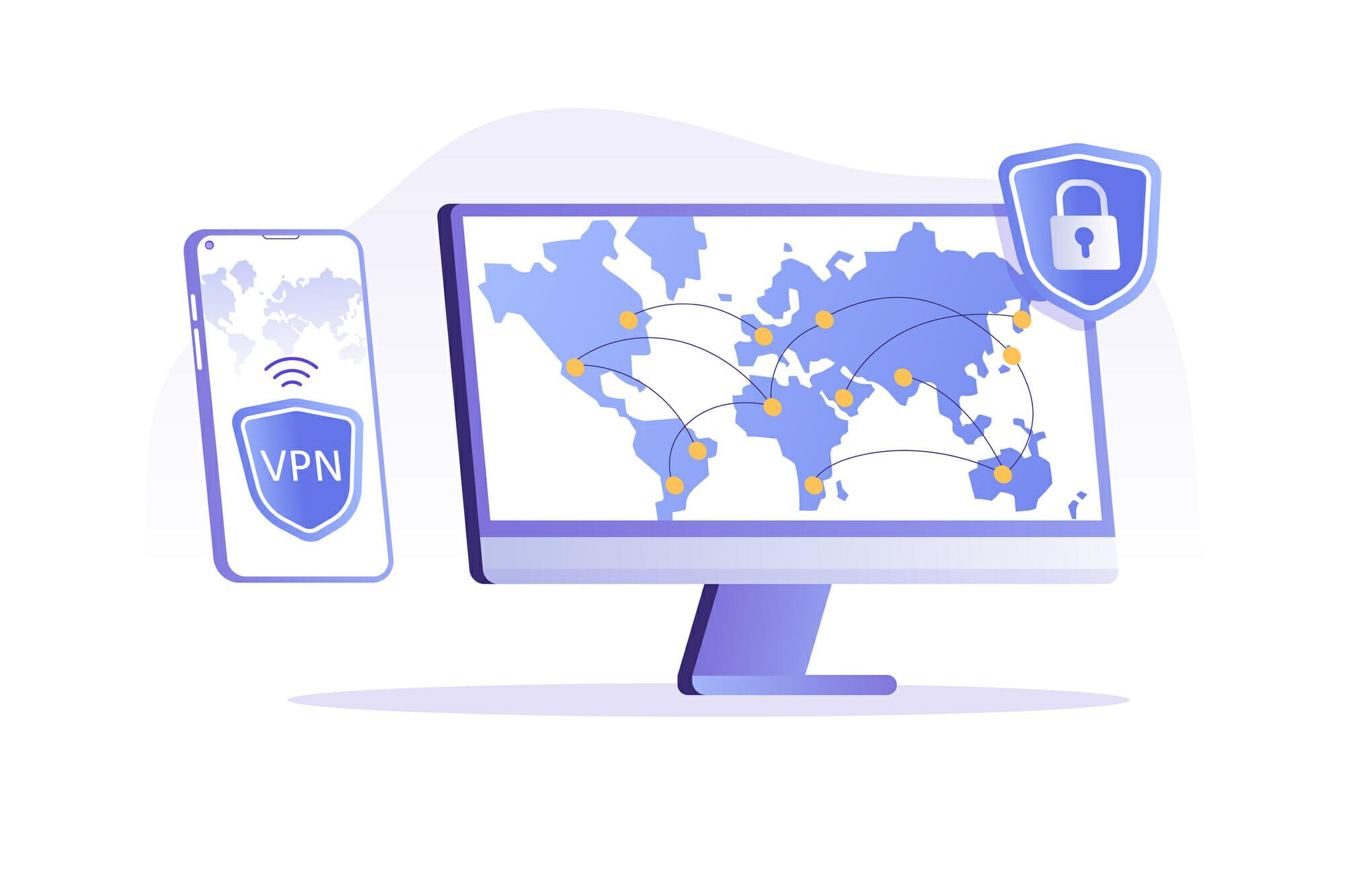 A fizetős VPN jobb esélyt kínál a Crackle tartalmak blokkolásának feloldására