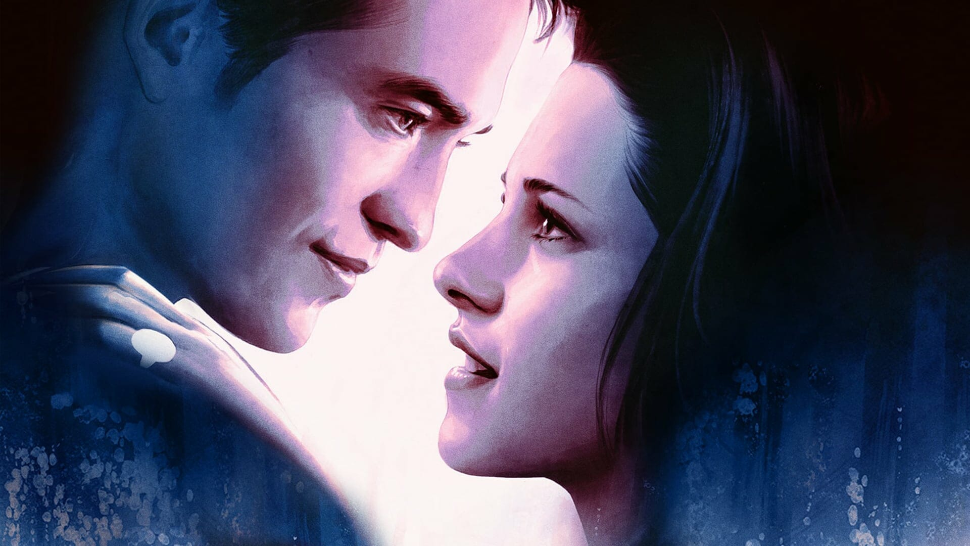 Where can you watch The Twilight Saga