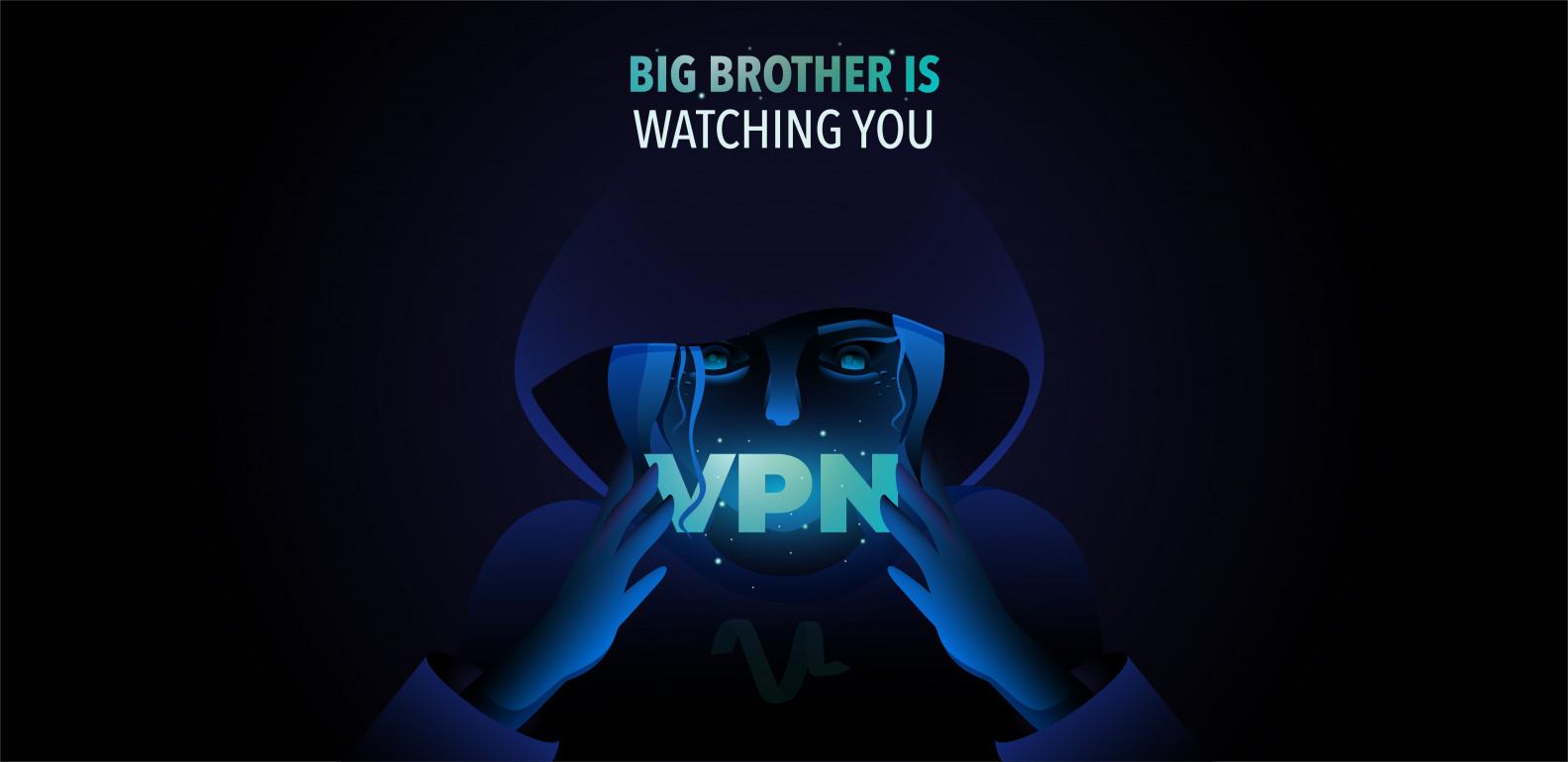 Dark-Web-VPN