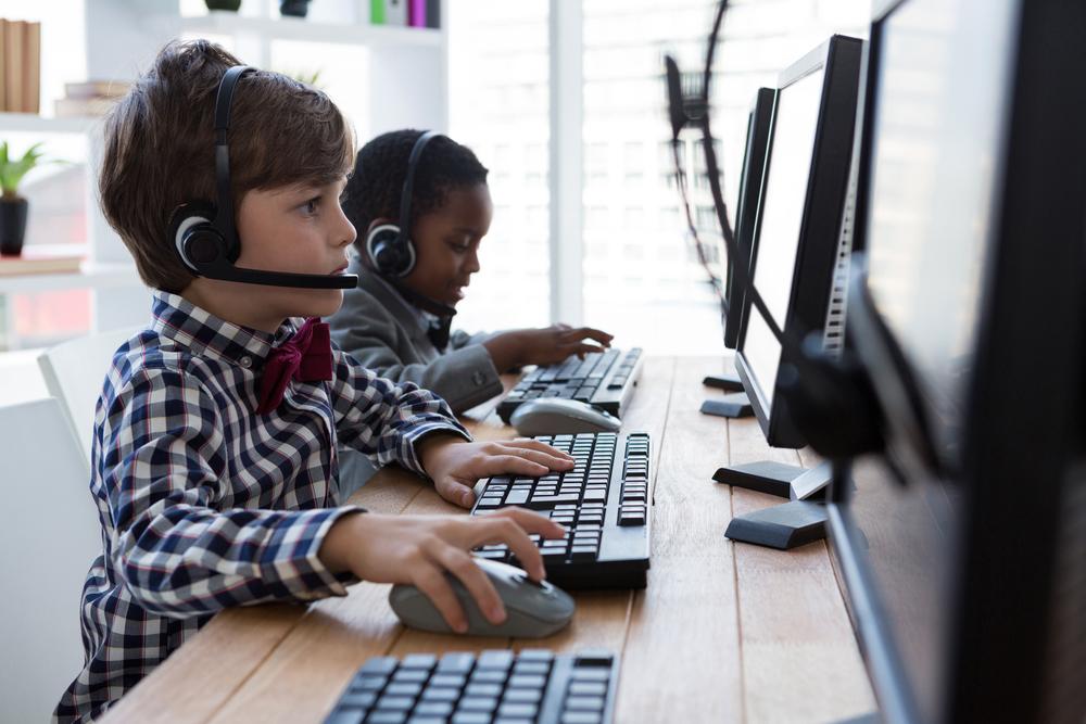 Verwenden-junge-Hacker -VPN?