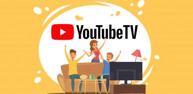 Jak strumieniować YouTube TV w Polsce?